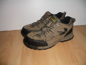 """ ALTRA "" unisex safety work boots --- size 9 US men / 10 US w"