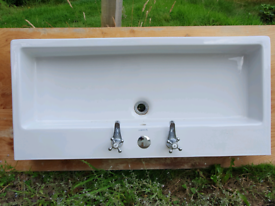 Duravit Vero Bathroom basin