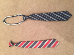 Both ties for $5