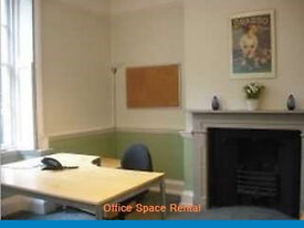 Fully Furnished - ( BRISTOL -BS8) Office Space to Let in Bristol