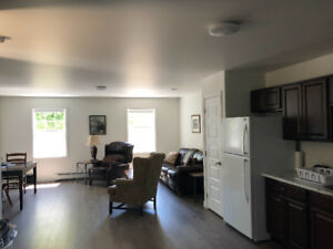 New Short Term fully furnished rental available monthly