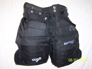 VAUGHN EPIC 8800 L GOALIE PANTS