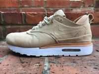 NikeLab - Nike Air Max 1 Royal Leather Sand SIZE 8