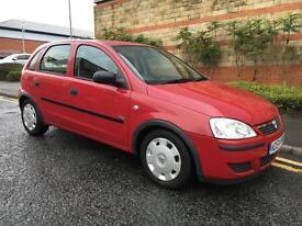 Vauxhall/Opel Corsa 1.3CDTi 16v 1296cc 2004MY Life