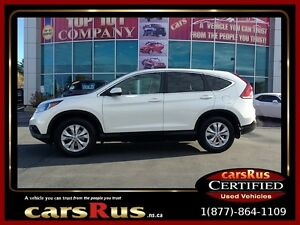 2014 Honda CR-V EX Was $28,995 Plus Tax Now $28,995 Tax In! OAC.