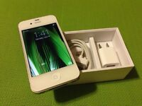 "Iphone 4 Telus & Koodo "" excellent condition """