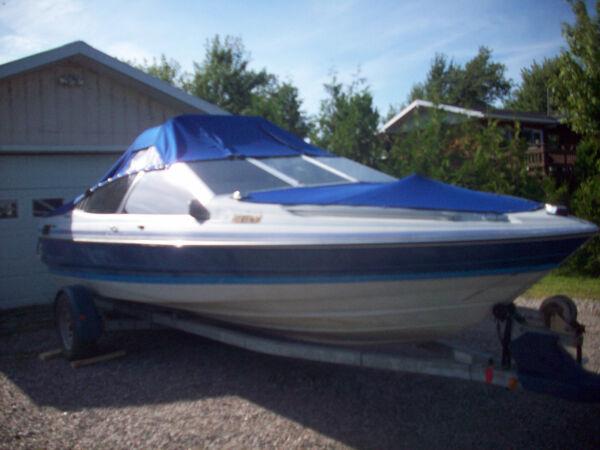 Used 1989 Bayliner capri