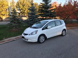 2009 Honda Fit LX,Honda maintained,Certified &E-tested