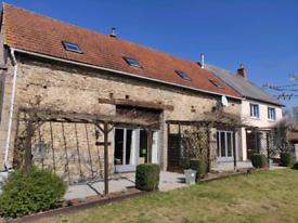 3 luxury Gites in rural France. Each sleeps six in comfort.