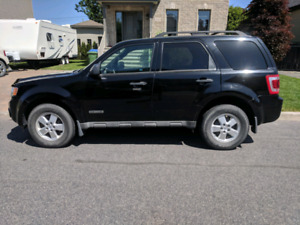 Ford Escape XLT