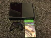 Xbox One 500gb + Forza Horizon 3