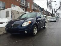 2007 Pontiac Vibe 1.8L - Mechanic A1/Very Clean/MUST GO!!!