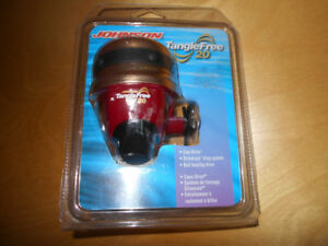 Grands moulinet peche, Barbotte, Carps, etc, neuf, Fishing reel