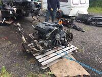 Bmw e39 2.0 engine