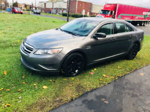 FORD TAURUS INSPECTEUR 125000KLM WOW AU 5130 CHAMBLY