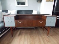 Retro Meredew Dressing Table