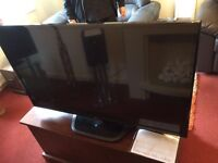 """LG 32"""" HD ready freeview TV"""