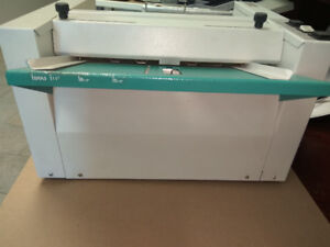 Used Booklet Maker in Good Condition