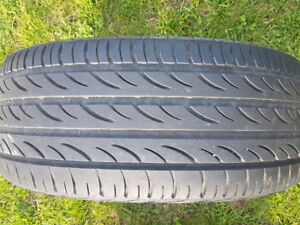 20 inch Pirelli Tires for sale