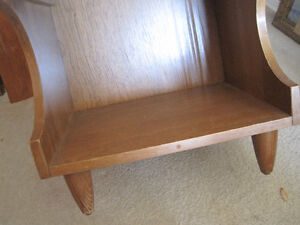 Bedside Table With Dovetail Drawer Kitchener / Waterloo Kitchener Area image 10