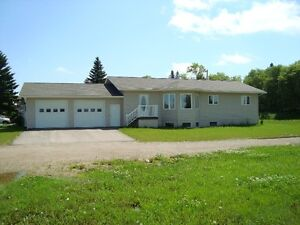 HOUSE TO RENT IN MOOSOMIN