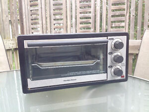 Toaster Oven, Great Condition