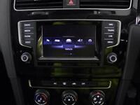 2014 VOLKSWAGEN GOLF 2.0 TDI GT 3dr