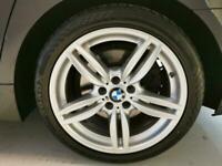 2016 BMW 5 Series 530d M Sport 4dr Step Auto PRO NAV - M SPORT PLUS PACK Saloon