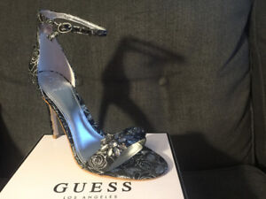 Guess Heels - size 8