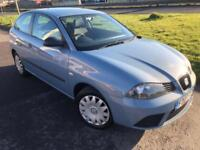 2007 Seat Ibiza 1.4TDI Reference - FSH - New MOT - 1 Prior Owner 129000 Miles