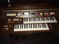 Technics Organ - PCM E66