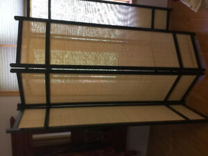 Bamboo Screens to add personality and privacy to any room.
