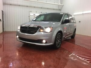 2017 Dodge Grand Caravan SXT  - Navigation -  Uconnect - $132.23