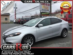 2013 Dodge Dart Rallye Turbo 6 speed!!