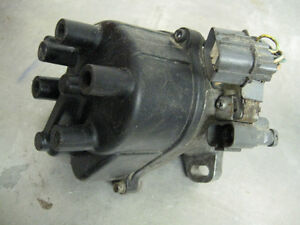 HONDA CIVIC DISTRIBUTOR COMPLETE