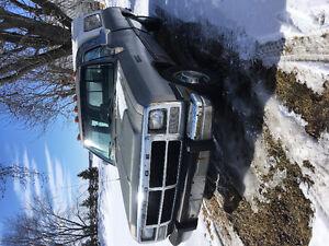1992 Dodge Ram 2500 diesel