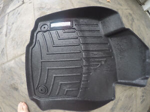 WeatherTech Floor Liners 2010 VW Jetta/other VWs
