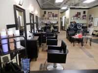Chair Renter wanted for busy NW salon