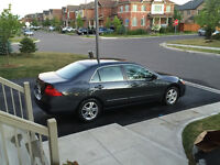 2006 Honda Accord EX-L Leather Excellent Condition!!!