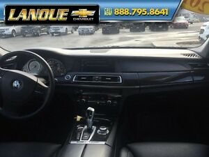 2012 BMW 7 Series 750i   WOW... LOW KMS!!  BEAUTIFUL CAR Windsor Region Ontario image 14
