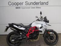 BMW F 700 GS RALLYE 2017 *24mth BMW WARRANTY*
