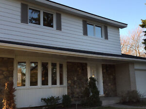 HOUSE FOR SALE -STUNNING! RENOVATED (rented until July 2017) West Island Greater Montréal image 2