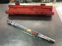 Torque Wrench Snap-On
