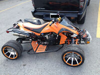 Brand New Gio Lambo Atv, Just in time for christmas!!!