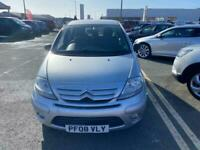 2008 08 CITROEN C3 1.4 RHYTHM 5 DOOR.TIMING BELT DONE 2019.LONG MOT.PX WELCOME .