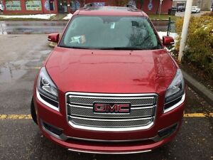 2014 GMC Acadia AWD Denali in Excellent condition