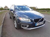 2009 Volvo XC70 2.4 D5 SE Geartronic 5dr