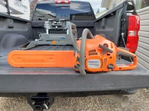 Husqvarna Chainsaw | Kijiji in Calgary  - Buy, Sell & Save with