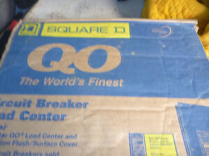 SQUARE D QO 100 AMP 24 SPACE/48 CIRCUITS  MAIN BREAKER ONLY London Ontario image 7