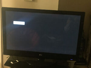Tv in good condition for 200$